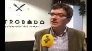 ابتکار جالب رستورانی در اسپانیای بحران زده