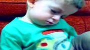 خواب آرمین کوچولو عشق عموش