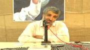 دکتر ابراهیم فیاض-به جای شبکه های اجتماعی، هیئت ها را دریابید