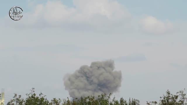 پرونده ویژه , انحلال تیپ 1000 نفره تروریستها در درعا 1