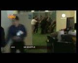 درگیری نگهبانان سازمان ملل با محافظان رجب طیب اردوغان