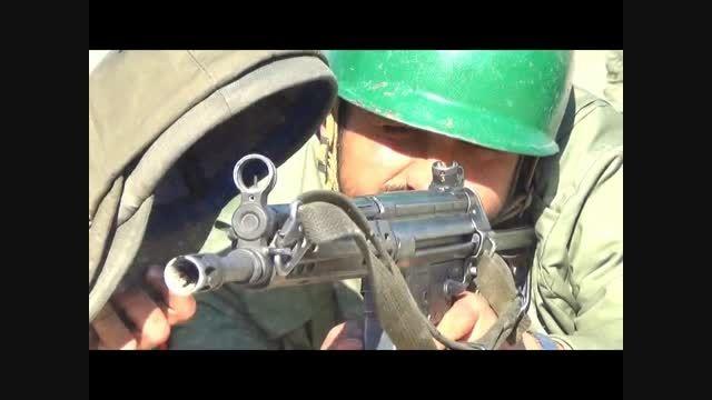 کیلیپ رسمی بزرگداشت روز سرباز سازمان وظیفه عمومی ناجا