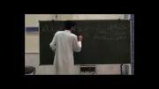 نماز، مشکل اصلی شیطان- حجت الاسلام راجی