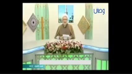 تبریک علی کورانی به مرگ ملک عبدالله