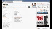 آموزش دانلود رایگان کتاب های سایت آمازون Amazon