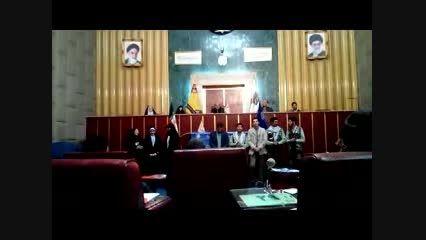 اعلام رئیس اولین کنگره همفکری آینده سازان ایران اسلامی