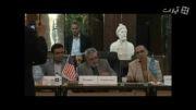 شبیه سازی شورای امنیت سازمان ملل متحد - قسمت 1
