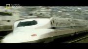 قطار بولت ژاپن با 300 کیلومتر سرعت جزو سریعترین قطار ها