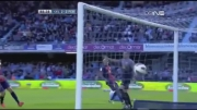 خلاصه بازی سلتا ویگو vs بارسلونا | 2 - 2 | هفته 29 لالیگا