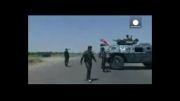 عراق از روسیه جت جنگنده دریافت کرد
