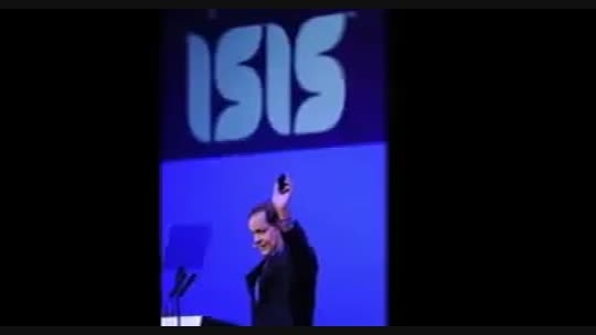 پیش بینی داعش توسط استادرائفی پور در پروژه آخرالزمانی