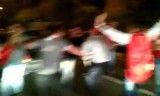 رقص آذری- نایب قهرمانی تراختور