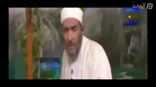 مبلّغ مصری جن را مسلمان کرد