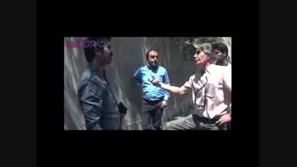 رامد جوان به عنوان  قاچاچی مخدر  دستگیر میشود