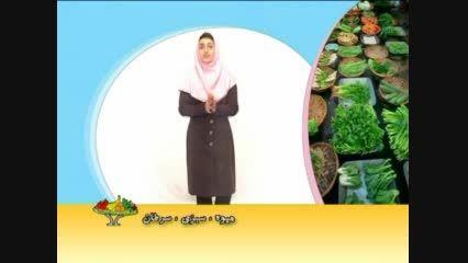 مواد غذایی پیشگیری کننده از سرطان