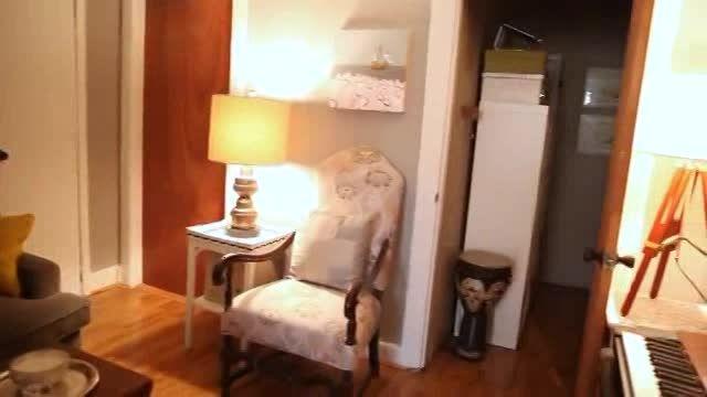 ایده های عالی دکوراسیون در اتاق های کوچک