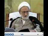 آیت اله بهجت-تلاش دشمن برای از بین بردن اسلام