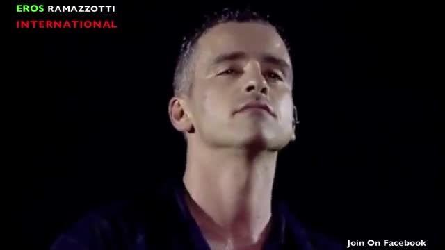 آهنگ زیبا ایتالیایی از اروس راماتزوتی:Per Me Per Sempre