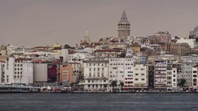 دیدنیهای استانبول - مجله مرمر ترکیه