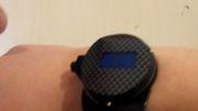 از ساعت هوشمند به عنوان سلاح استفاده کنید!