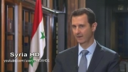 سوریه: هشدار بشار اسد درباره ارهاب