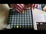 ساخت دستگاه dj جدید توسط یک روسی