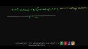 آموزش ریاضی قدر مطلق -بخش هشتم -نامساوی های قدر مطلق 2