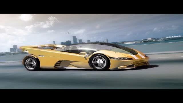 آینده طراحی اتومبیل ها