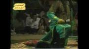 تعزیه طلایه داری حضرت عباس بسیار زیبا(ابوالفضل صابری)زیداباد