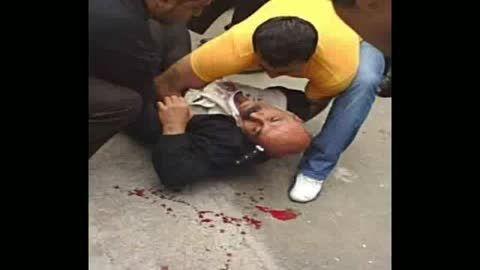کلیپ اراذل واوباش دستگیرشده
