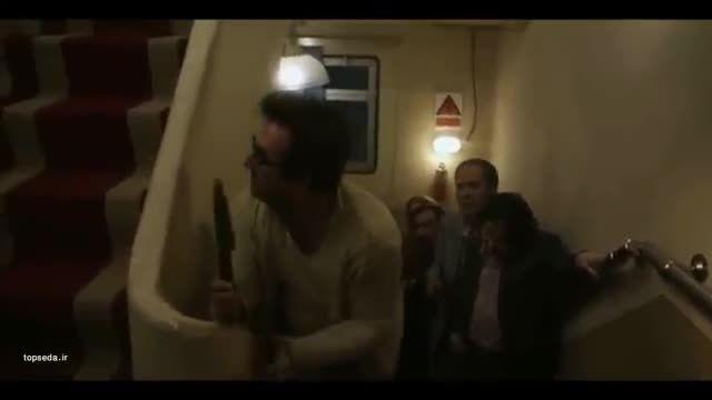دانلود قسمت اول سریال ایرانی ابله با لینک مستقیم و کیفی