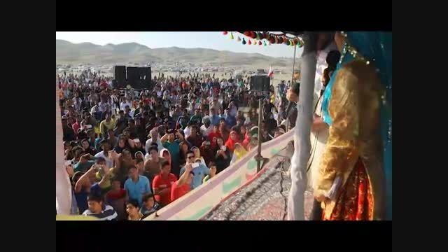 اولین کنسرت 30هزار نفری در ایران (پویان مختاری-سیچه)