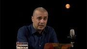 متن خوانی سپند امیر سلیمانی و غم دوری ِ محمد اصفهانی
