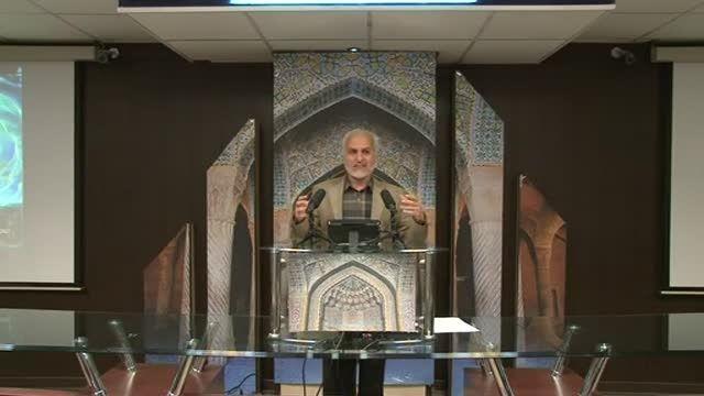دکتر حسن عباسی(به دنبال تغییر عالم باشیم نه تفسیر عالم)