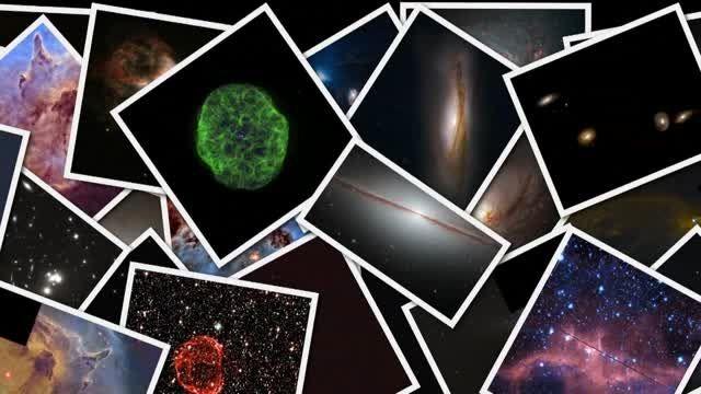 تصاویر زیبای تلسکوپ هابل