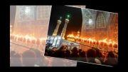محرم اومد- سید محمد حسین حسینی کریمی