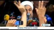روحانی : انتخابات 92، انتخابات 88 نخواهد شد