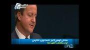 سخنان توهین آمیز نخست وزیر انگلیس به ملت ایران