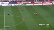 آگزبورگ 1 - 0 بایرن مونیخ / هفته 29 بوندسلیگا