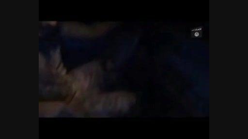قرص ایکس زدن داعش قبل از عملیات انتحاری