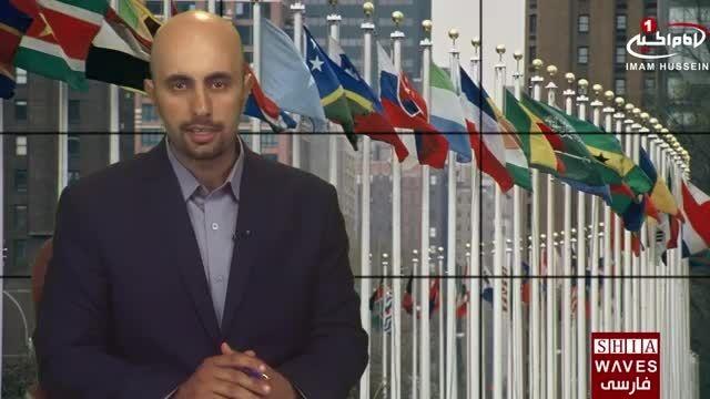 مخالفت دولت مستعفی یمن با طرح سازمان ملل