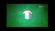 فیلمی كه فیفا درباره ی ایران در جام جهانی كذاشت