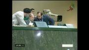اظهارات حیدری طیب موافق وزیر پیشنهادی نفت