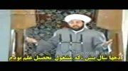 اعتراف احمد حسون بر حقانیت  امیر المؤمنین علی (ع)