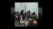 آزمون پیشرفت تحصیلی در سال تحصیلی 93-92