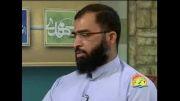 چشم امید با حضور مستبصر چندانی ، برادر شهید چندانی