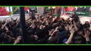 طشت گذاری 91 حاج نظام شاهی - قسمت 1