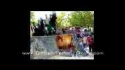 پارکور Festival