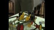 روبات کاوشگر