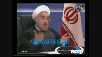 سوال از آخوندی (وزیر شهر سازی دولت یازدهم) قسمت دوم